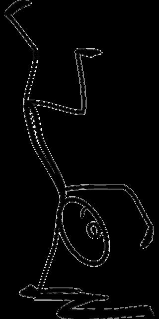 Gymnastics Handstand Dance · Free vector graphic on Pixabay