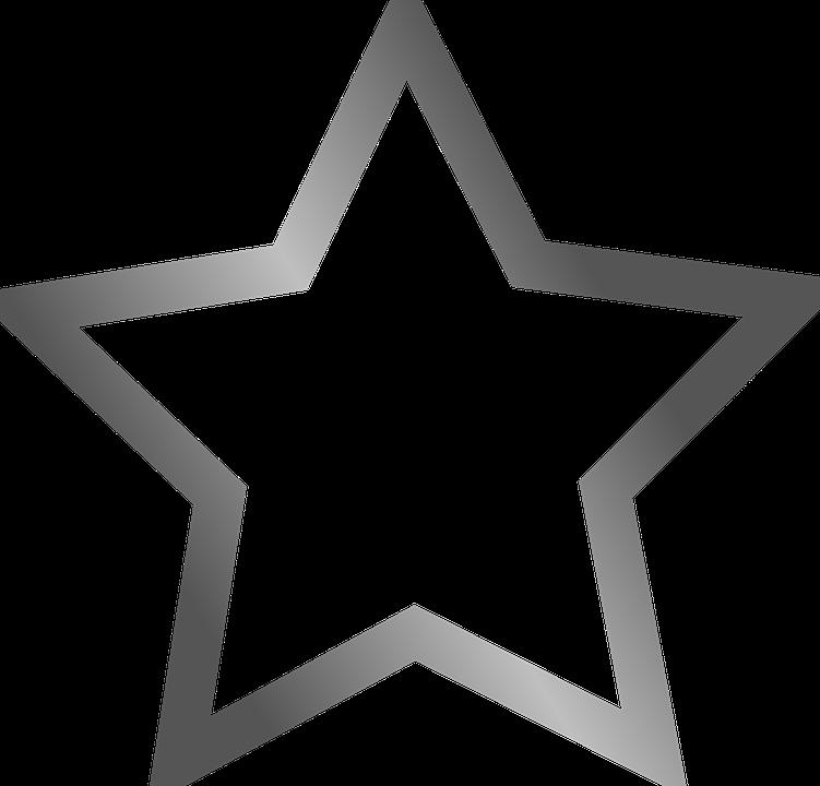 kostenlose vektorgrafik stern favorit lesezeichen grau kostenloses bild auf pixabay 151958. Black Bedroom Furniture Sets. Home Design Ideas