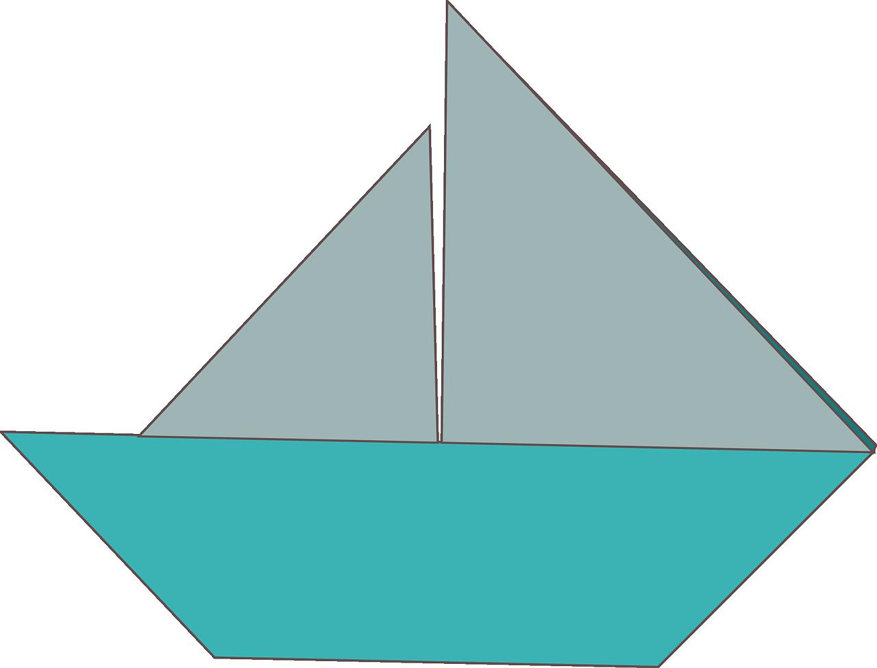 Papierboote falten - 3 Anleitungen - [GEOLINO] | 976x1280