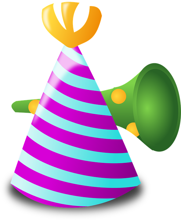 party birthday fun free vector graphic on pixabay rh pixabay com