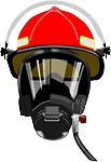 breather, defense, firefighter
