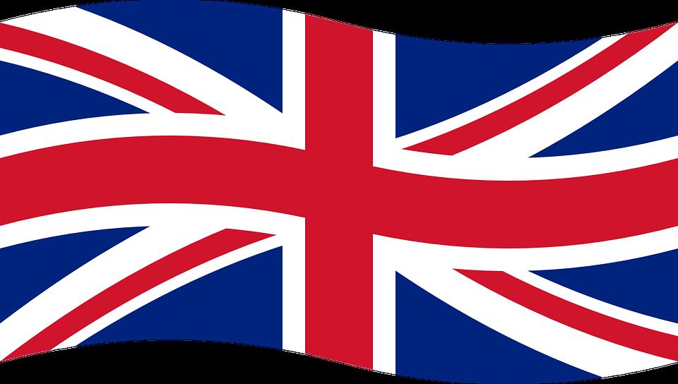 Inglaterra Bandera Inglés Gran - Gráficos vectoriales gratis en ...