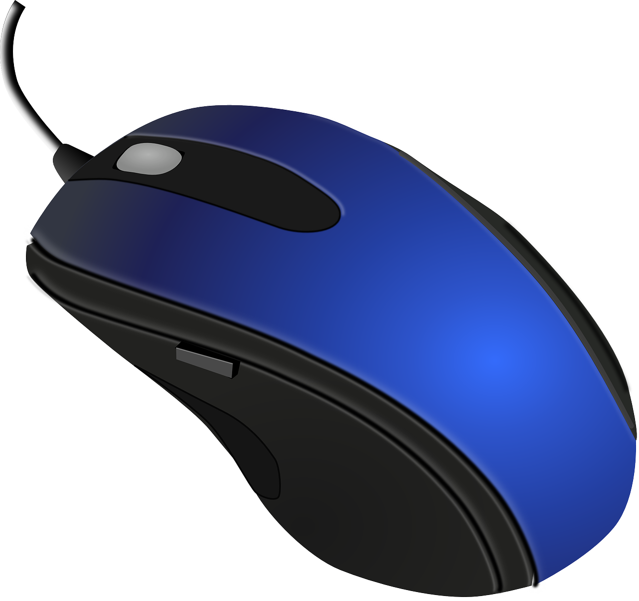 Computer Mouse - Free vector graphic on Pixabay