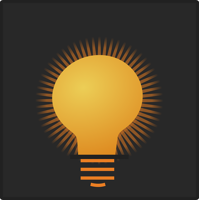 Bulb Light Electric 183 Free Vector Graphic On Pixabay