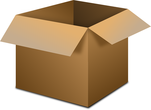 cardboard box png. free vector graphic box open cardboard image on pixabay 152428 png