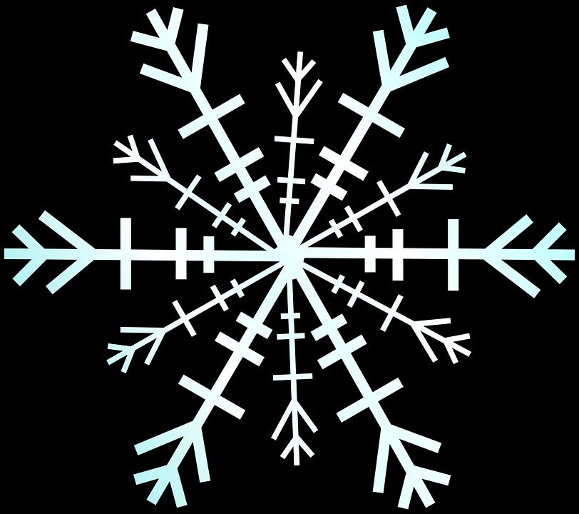 lumihiutale kukka Uusikaupunki