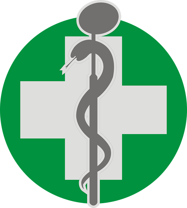 Medic Pharmacy Cross Free Vector Graphic On Pixabay