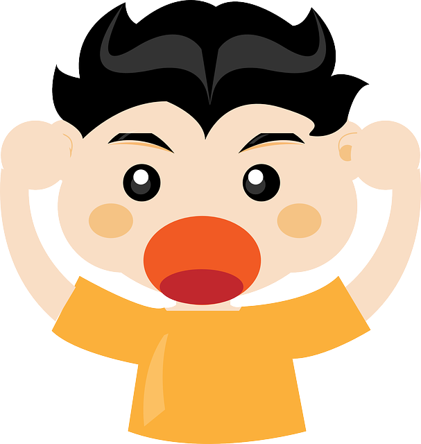 Image Sawamura Angry Png: Angry Anger Frustration · Free Vector Graphic On Pixabay
