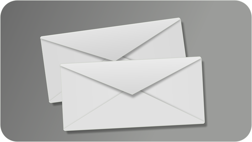 Letters Envelopes Card · Free Vector Graphic On Pixabay