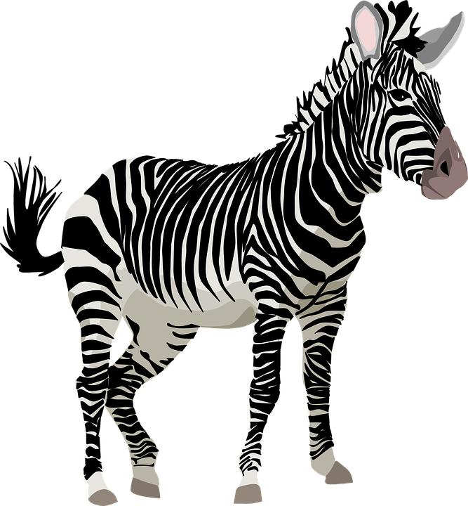 image vectorielle gratuite z u00e8bre  afrique  des animaux clip art zebra mussel clip art zebra mascot
