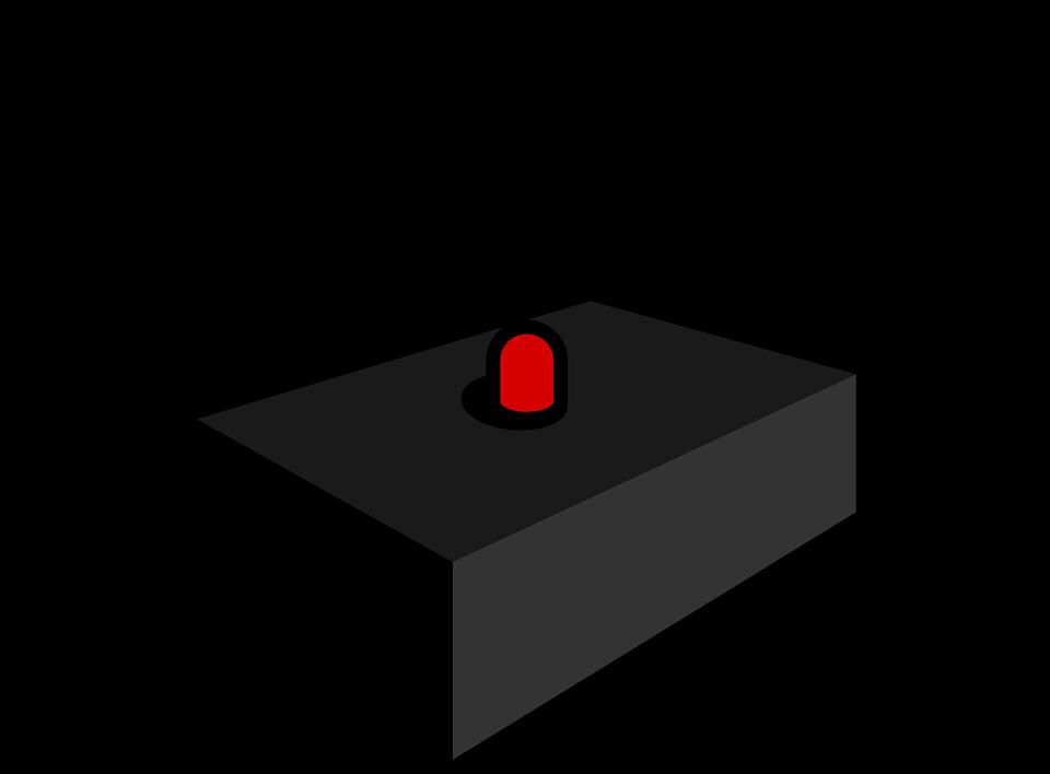Free vector graphic: Box, Internet, Wireless, Button - Free Image ...
