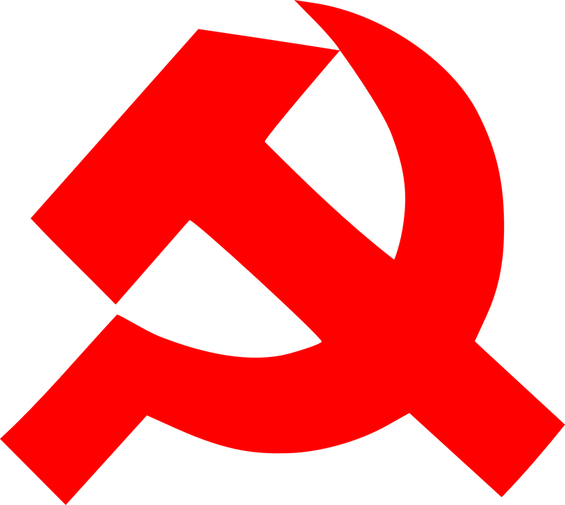 Capitalism Hammer Revolution Free Vector Graphic On Pixabay