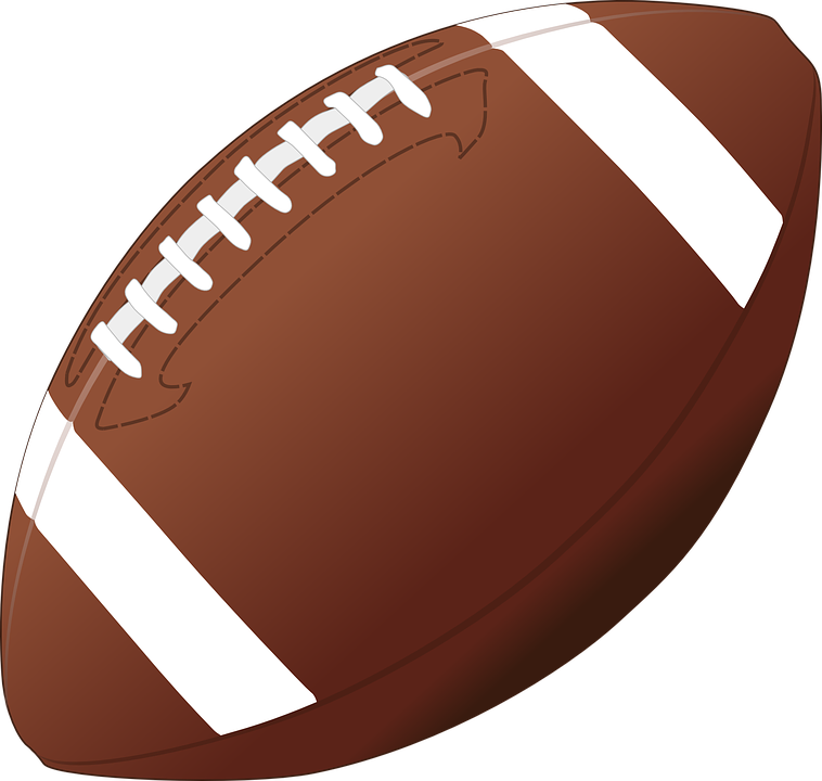 football ball free vector graphic on pixabay rh pixabay com free vector football player free vector football helmet