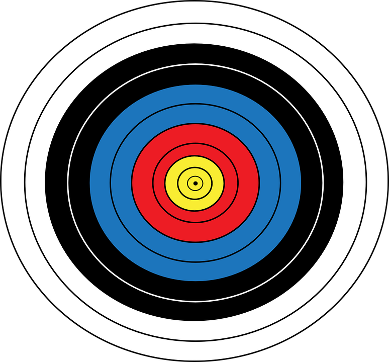 Archery targets download free