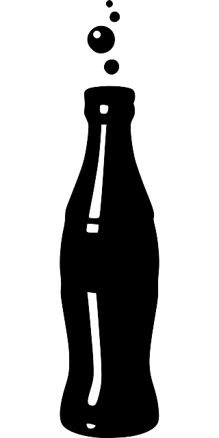 Bottle Drink Soda · Free vector graphic on Pixabay | 320 x 640 png 26kB
