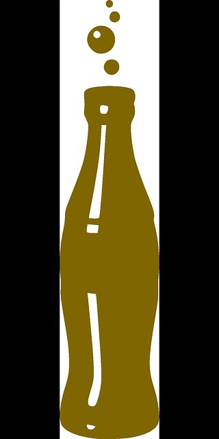Free vector graphic: Bottle, Soda, Coke - Free Image on ...  Coke