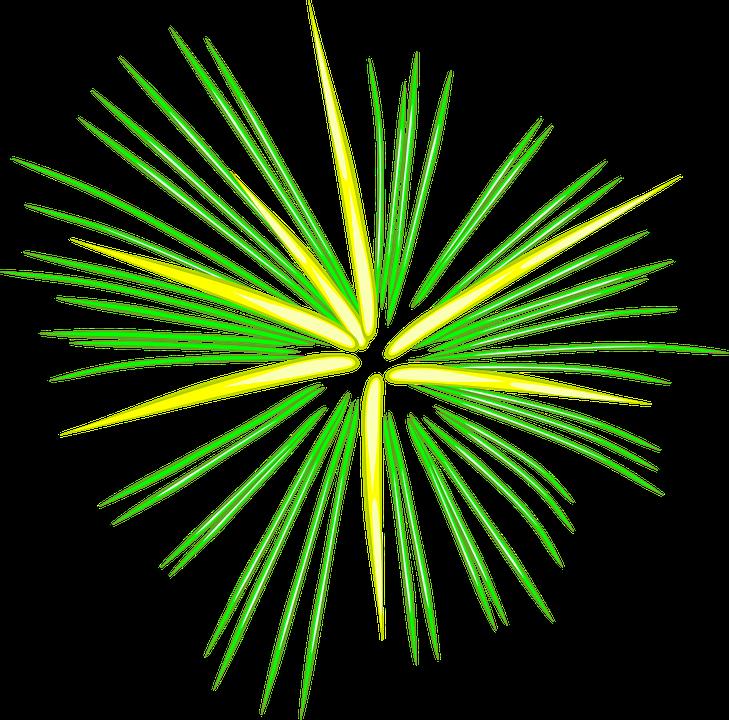 Celebracion Fuegos Artificiales Graficos Vectoriales Gratis En Pixabay