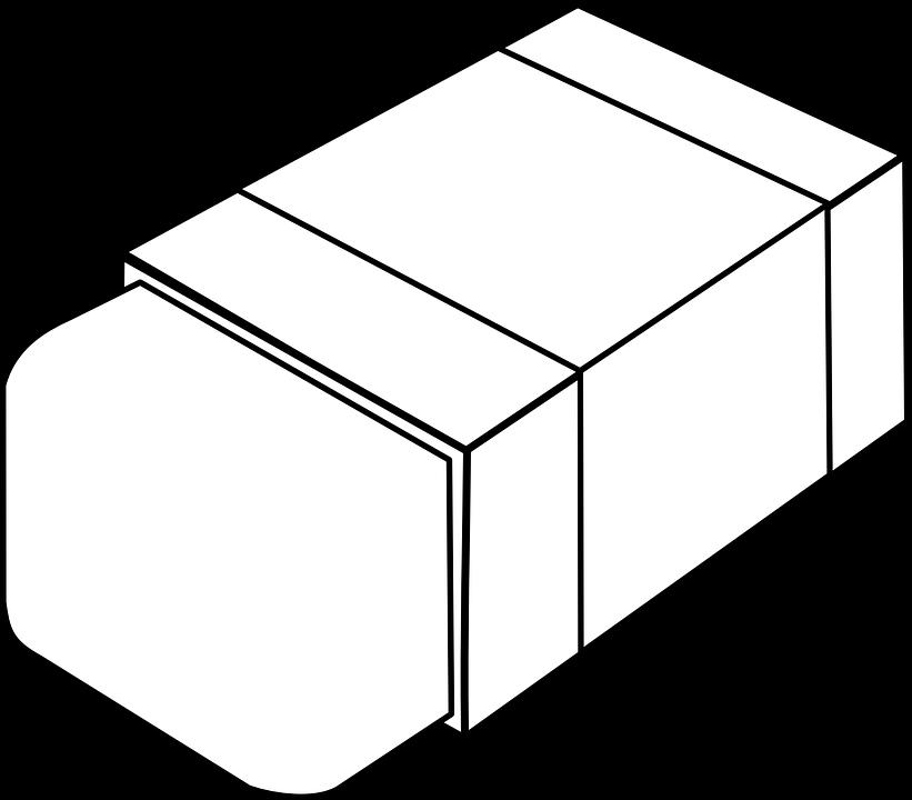 Penghapus Menghapus Karet Gambar Vektor Gratis Di Pixabay