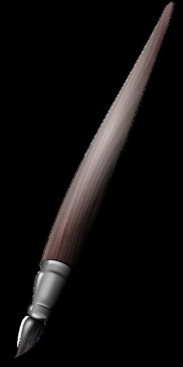 image vectorielle gratuite pinceau peinture brosse bois image gratuite sur pixabay 152965. Black Bedroom Furniture Sets. Home Design Ideas