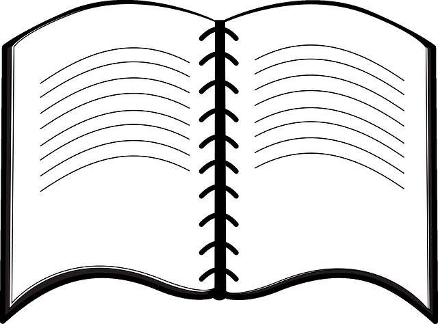 Buku Membaca Perpustakaan Gambar Vektor Gratis Di Pixabay
