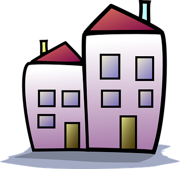 Apartment Vector Graphics Pixabay Download Free Images