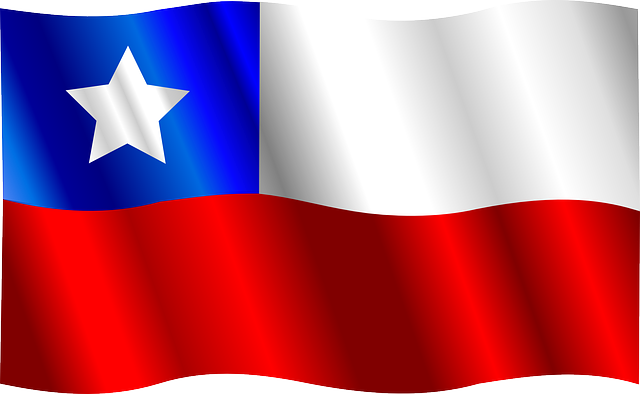 Free vector graphic: Chile, Chilean, Chili, Country - Free ...