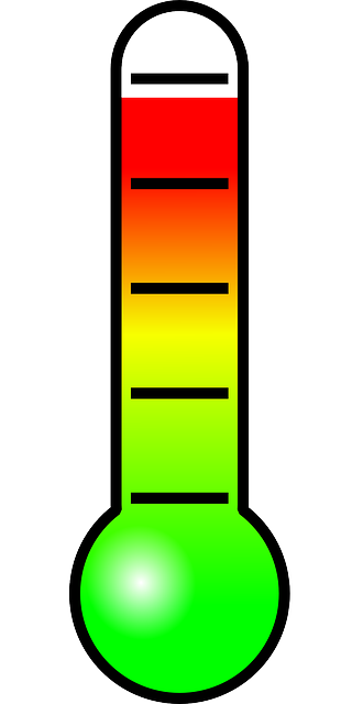 Thermometer Temperature Hot · Free vector graphic on Pixabay