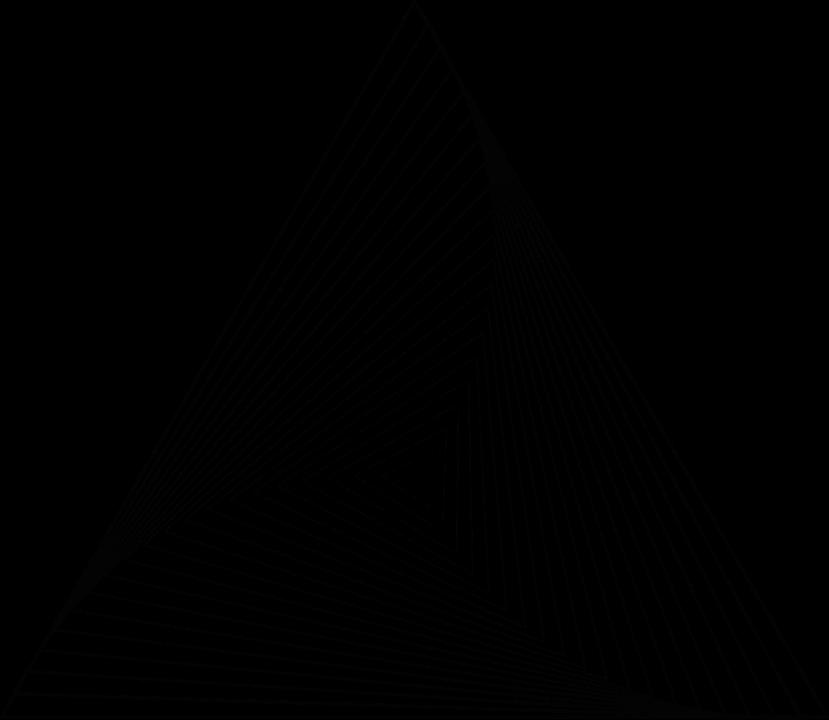 Geometría, Triángulos, Curvo, Forma