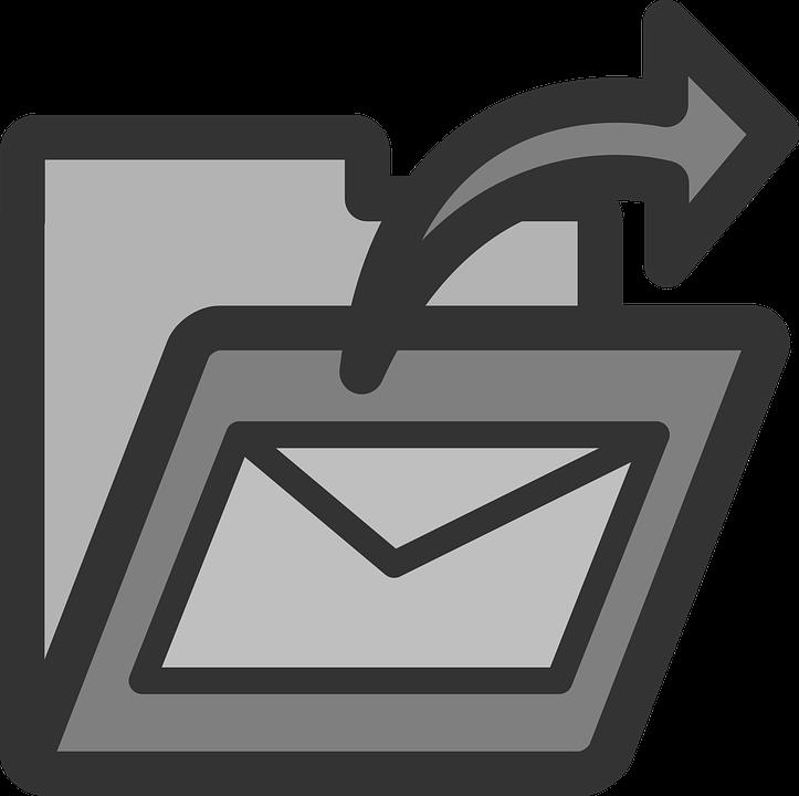 Kotak Surat Masuk Gambar Vektor Gratis Di Pixabay