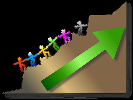 Kepemimpinan, Motivasi, Bisnis, Mendaki
