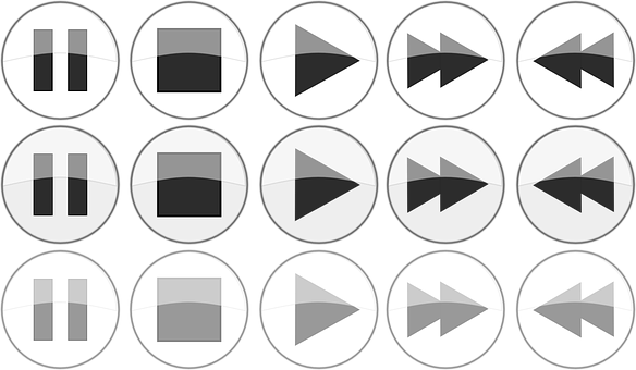 200+ Free Play Button & Play Images - Pixabay