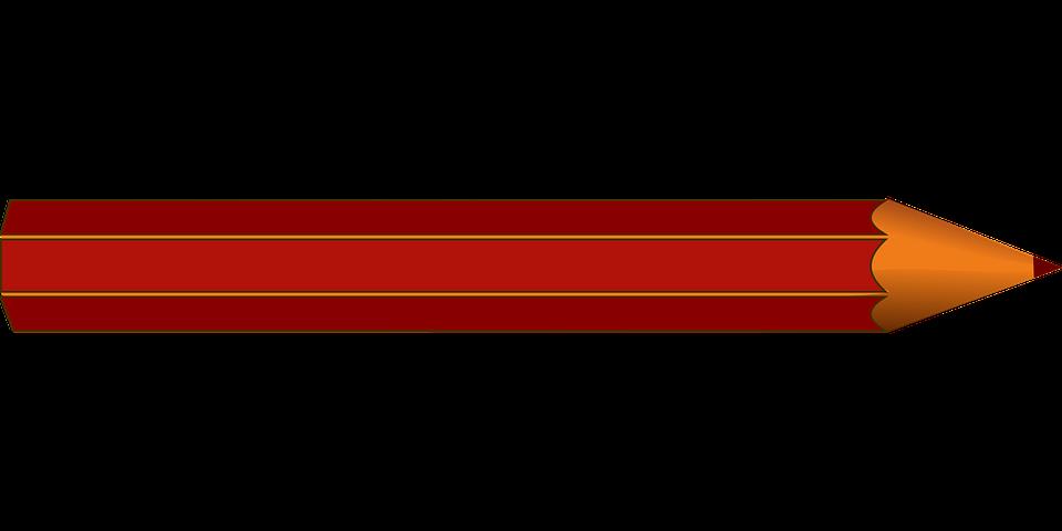 Lápiz Crayon Color De · Gráficos vectoriales gratis en Pixabay