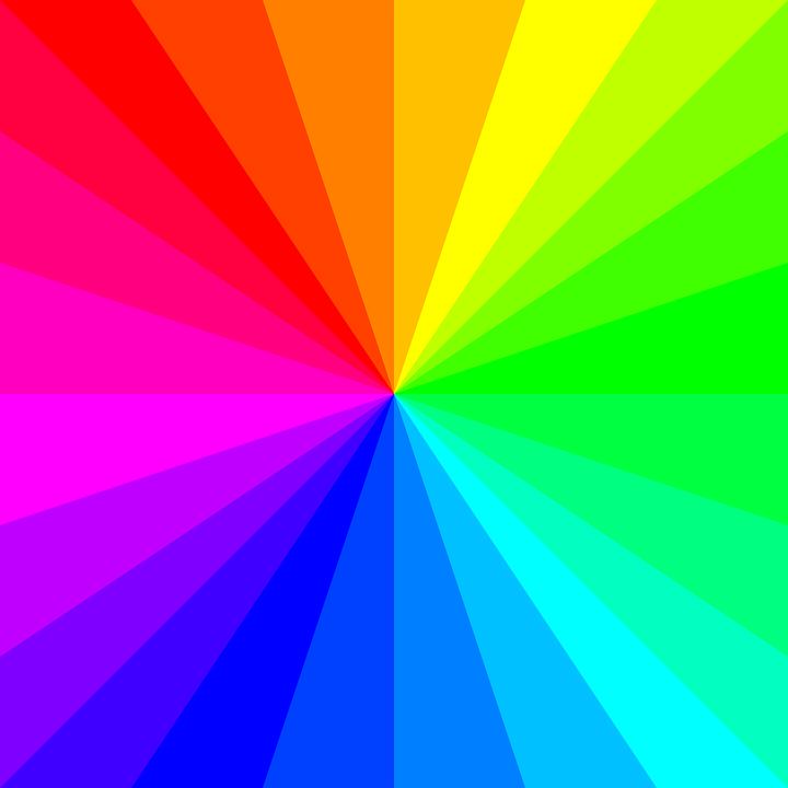 Afbeeldingsresultaat voor regenboogkleuren