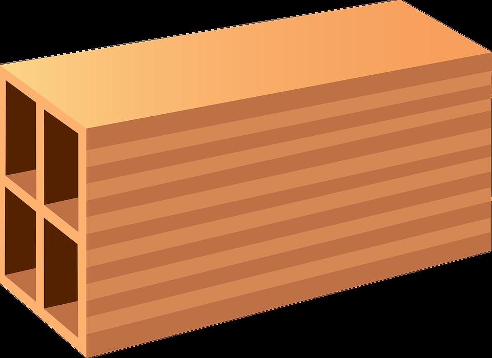 Immagine vettoriale gratis: Muro, Mattone, Costruzione, Red - Immagine ...