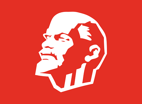 Lenin, Russia, Soviet, Ussr, Leninist