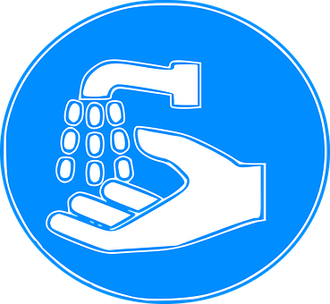 Hygiene Wash Hands Washing Hands Clean Cle