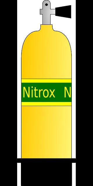 nitrox plong u00e9e sous marine  u00b7 images vectorielles gratuites sur pixabay