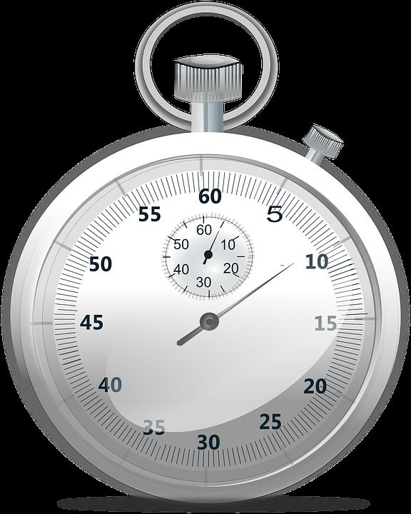 racing the clock clip art video - photo #49