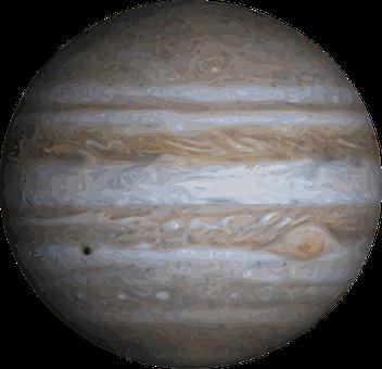 Jupiter, Planet, Solar System, Astronomy