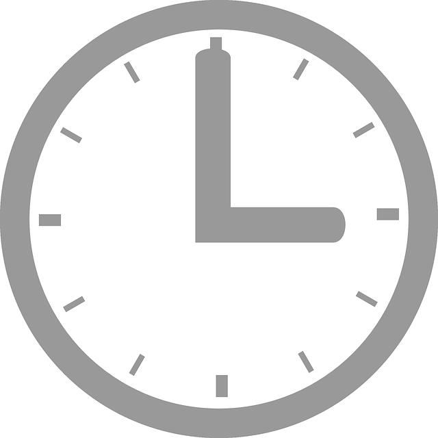 Часы картинки вектор