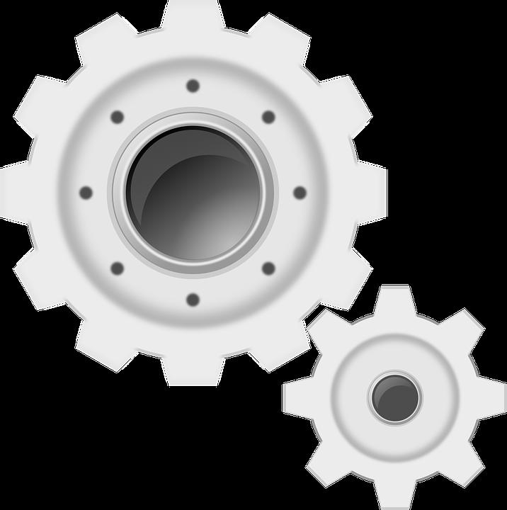 Gigi Putih Mesin Gambar Vektor Gratis Di Pixabay