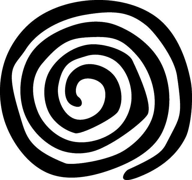 Petroglifo Arizona Antigua · Gráficos Vectoriales Gratis