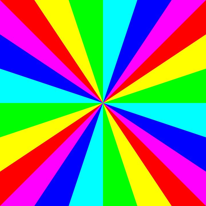 Follow the rainbow bunny de la cruz - 5 7