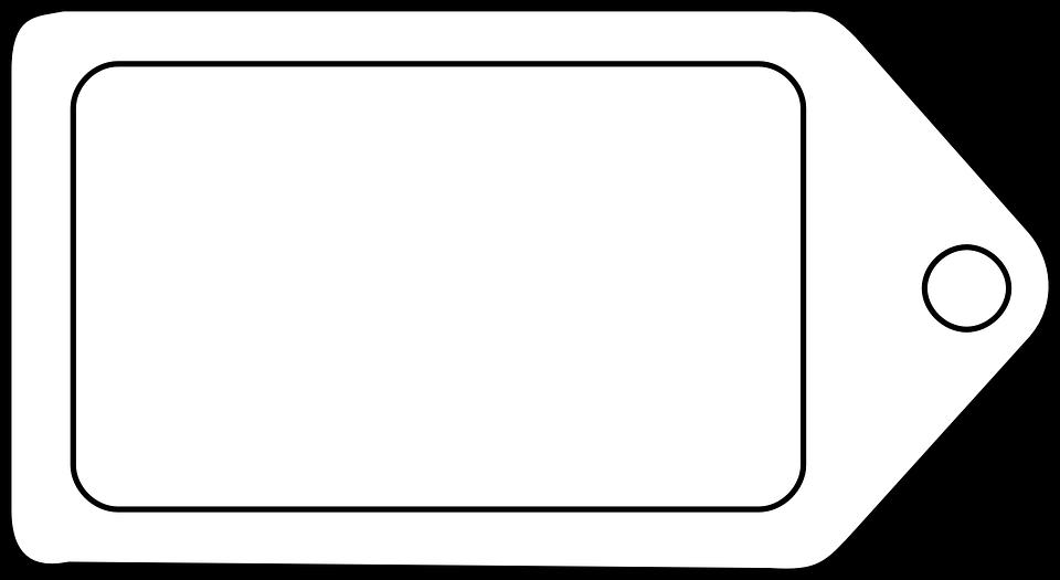 label tag marker free vector graphic on pixabay. Black Bedroom Furniture Sets. Home Design Ideas