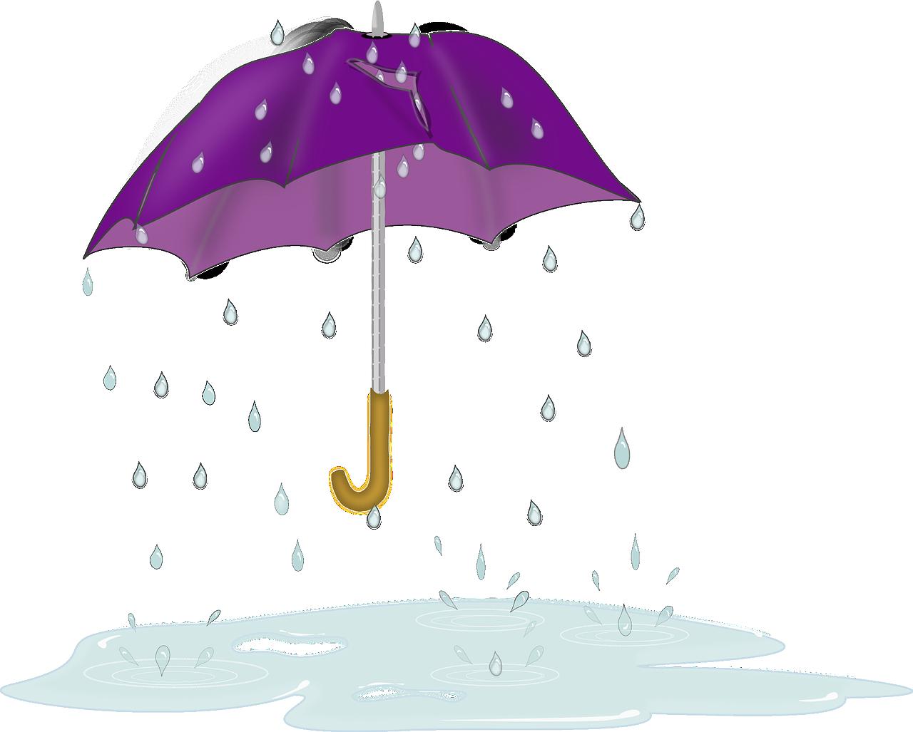 гифка тучка и зонтик этом собеседник