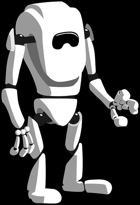 droid machine