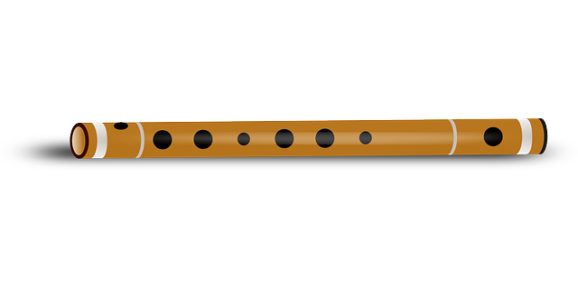 Flute Pipe Whistle · Free vector graphic on Pixabay