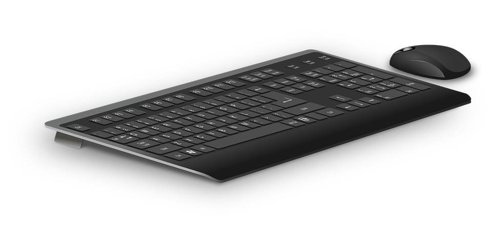 Trading Keyboard and Mouse