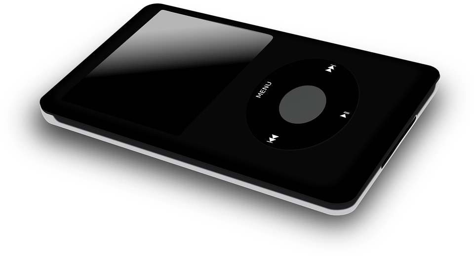 Mp3 Player Audio Unterhaltung