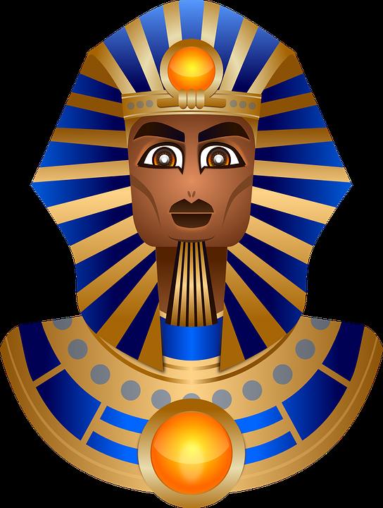 <b>Tutankhamen</b> Editorial Stock Image - Image: 45687029